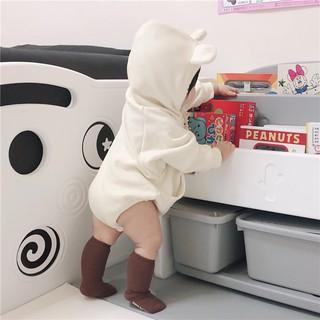 Tất vớ dài Style Hàn Quốc cho bé 0-12 tháng