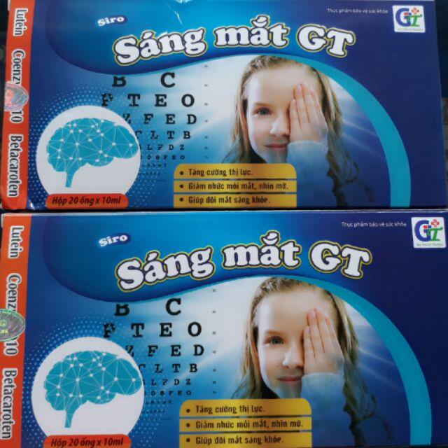 Ống uống sáng mắt GT cho bé - 2585208 , 396206974 , 322_396206974 , 95000 , Ong-uong-sang-mat-GT-cho-be-322_396206974 , shopee.vn , Ống uống sáng mắt GT cho bé