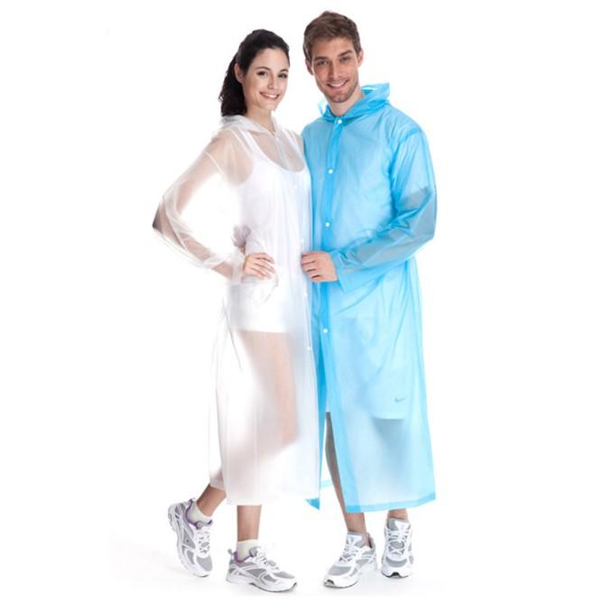 [GIẢM MẠNH CHO MÙA MƯA] Áo mưa măng tô thời trang cao cấp chỉ có tại Home and Garden... Hot hot hot