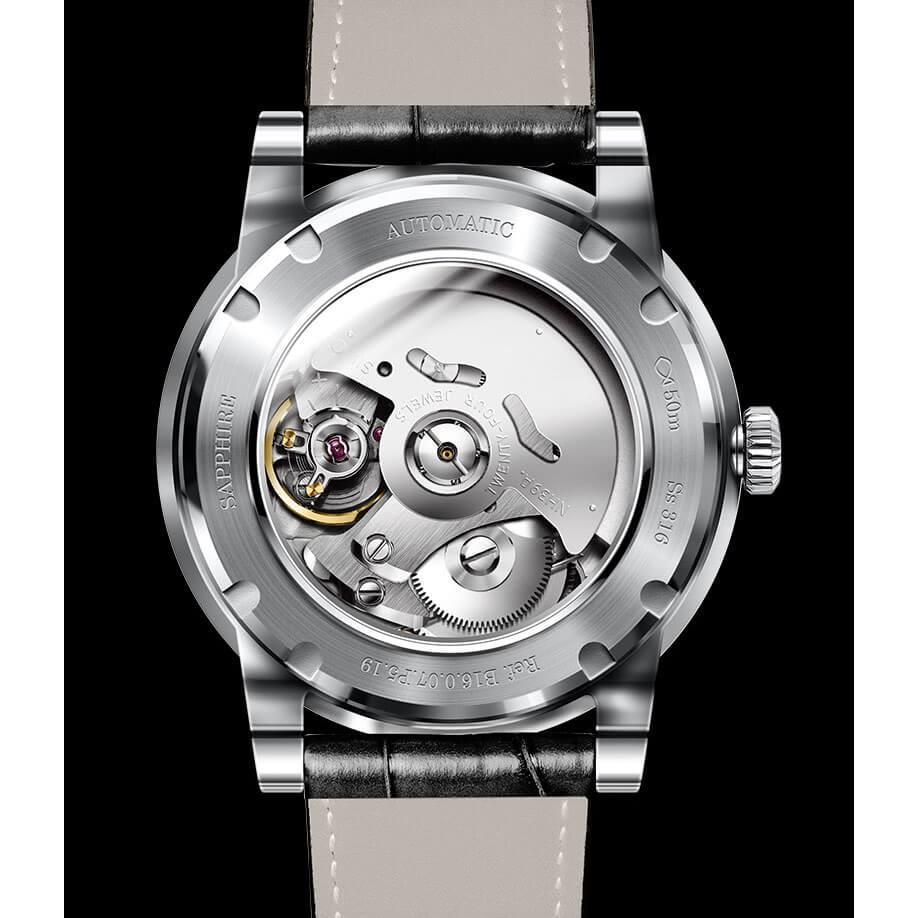 Đồng hồ nam chính hãng Poniger P5.19-4