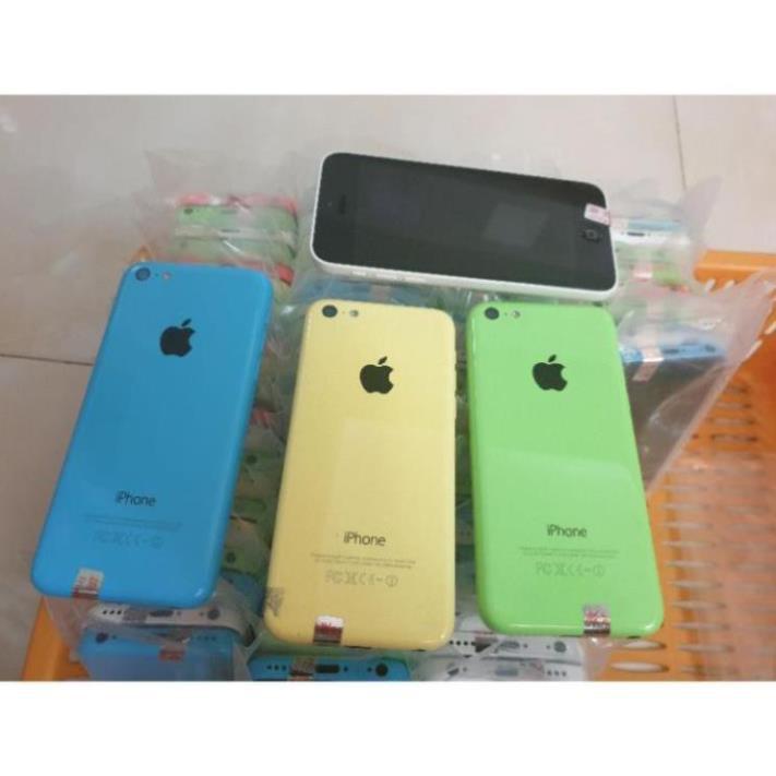 điện thoại Iphone 5C 32G Chính Hãng apple, bản Quốc Tế