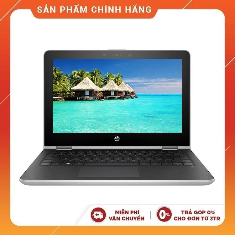 Laptop HP Pavilion x360 11-ad104TU (4MF13PA) (i3-8130U)- Hàng Chính Hãng
