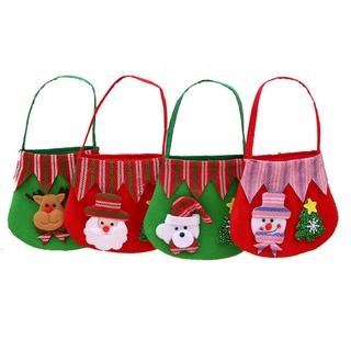 Túi Nhỏ Đựng Quà Giáng Sinh 0723
