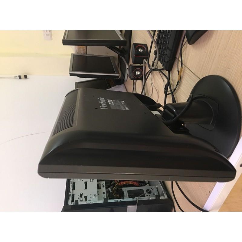 màn hình viewsonic 17in HCN thanh lý văn phòng Giá chỉ 499.000₫