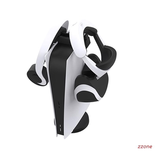 zzz For PS5 Game Console Earphone Hook Holder Hanging Bracket Headset Storage Rack
