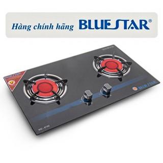Bếp gas âm hồng ngoại Bluestar NG-6750C - - Alo Bếp Xinh