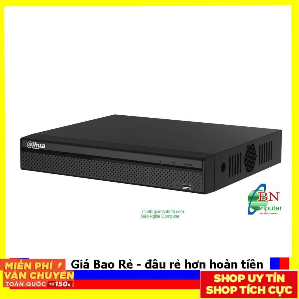 ||BAo Rẻ|| Đầu ghi hình 16 kênh Dahua 4116HS - X1 Hàng dss bảo hành 24 tháng CHính hãng dss