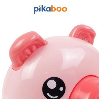 Đồ chơi trẻ em máy ảnh phun nước dễ thương cao cấp Pikaboo 3