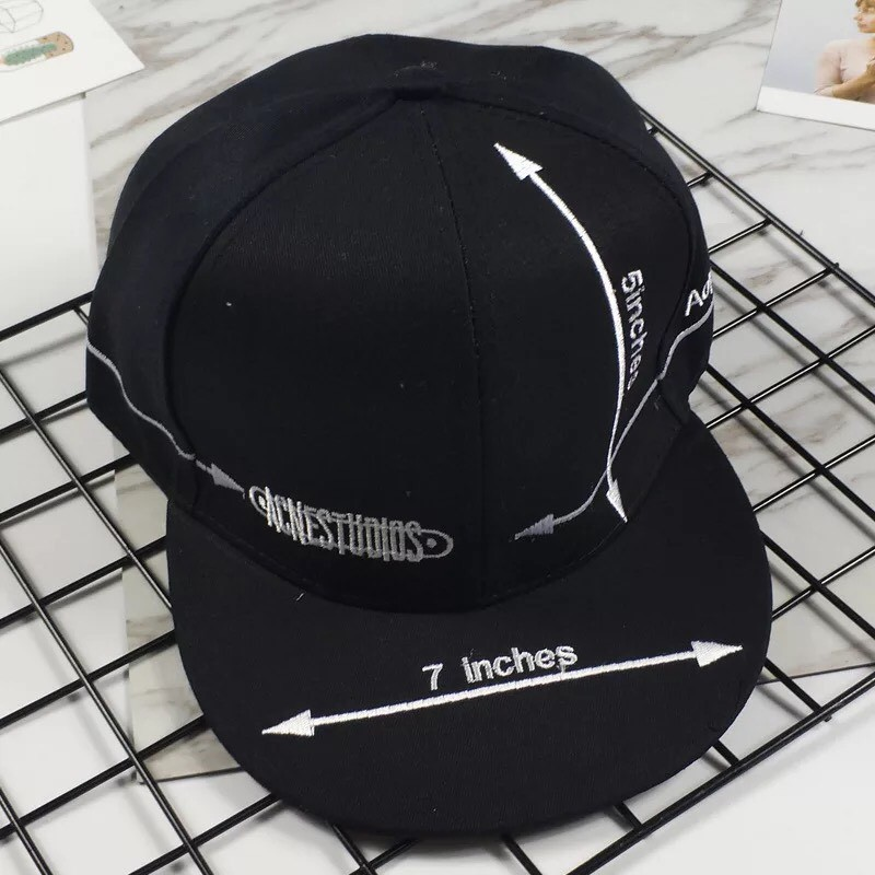 Mũ nón nam nữ thời trang phong cách đẹp