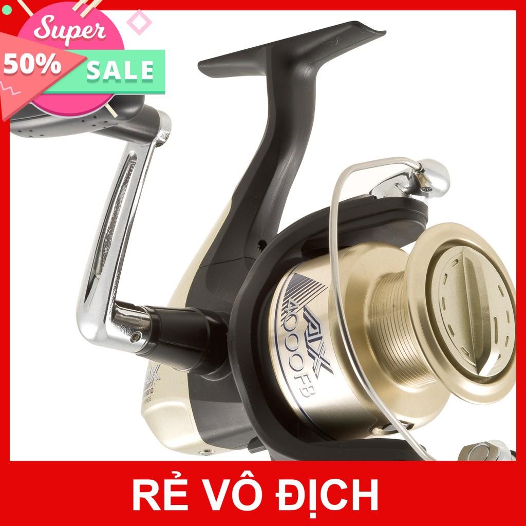 [HOT] Máy Câu Cá Shimano AX 4000 FB BH 1 Thánghàng đẹp chất lượng cao - 14443015 , 2780416570 , 322_2780416570 , 312000 , HOT-May-Cau-Ca-Shimano-AX-4000-FB-BH-1-Thanghang-dep-chat-luong-cao-322_2780416570 , shopee.vn , [HOT] Máy Câu Cá Shimano AX 4000 FB BH 1 Thánghàng đẹp chất lượng cao