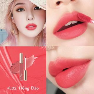 Son tint Liphip Longlasting Lip Matte thumbnail