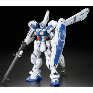 Bộ đồ chơi lắp ráp mô hình gundam Gundam GP04 Gerbera (RE/100)