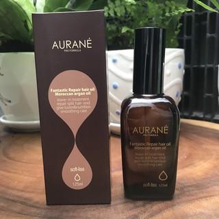 Tinh dầu dưỡng tóc Argan SoftLiss Aurane 125ml (mẫu mới) thumbnail