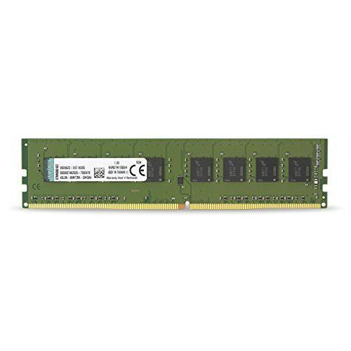 RAM máy tính Kingston ValueRAM DDR4 4GB (KVR21N15S8/4)