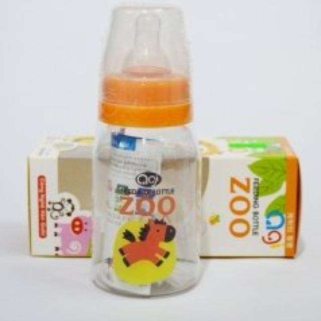 Bình sữa ZOO