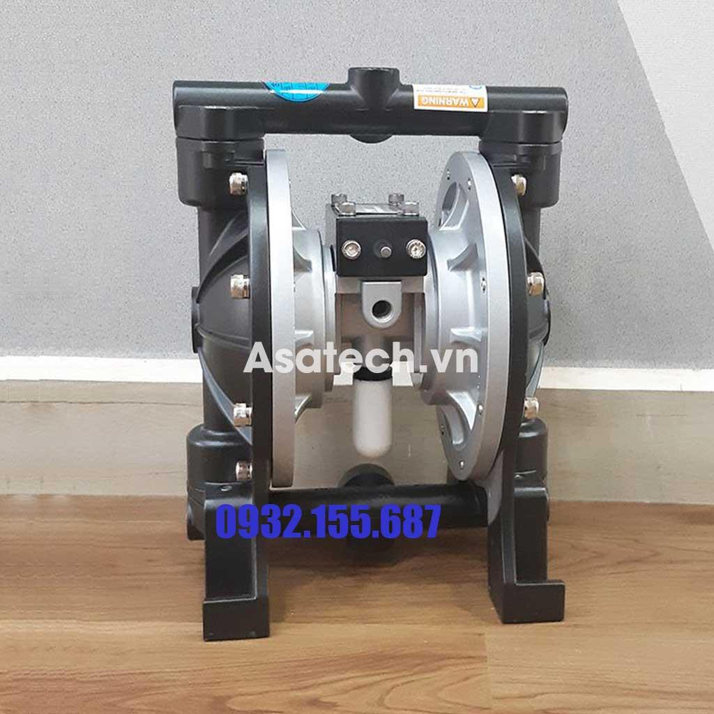 Bơm màng khí nén TDS DS06-AAT-TATS-02