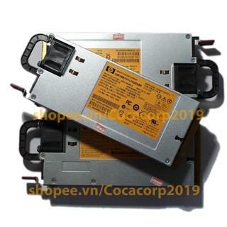 Nguồn server HP G6 G7 DPS-750RB A 12v 62.5A 750w Nguyên bản