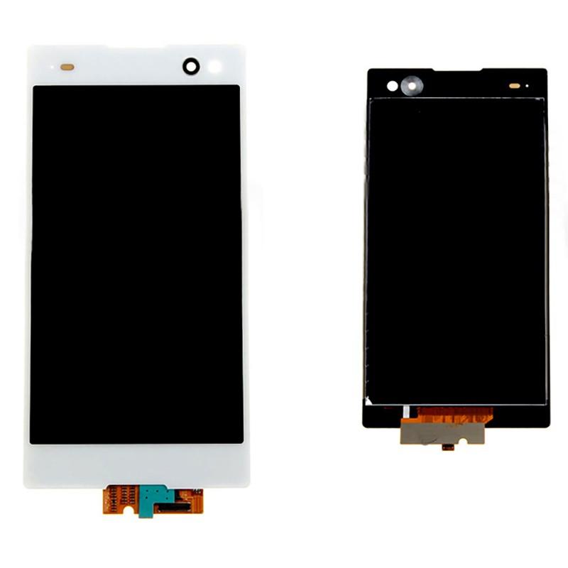 Bộ màn hình Sony Xperia C3 - 2921612 , 280723887 , 322_280723887 , 699000 , Bo-man-hinh-Sony-Xperia-C3-322_280723887 , shopee.vn , Bộ màn hình Sony Xperia C3