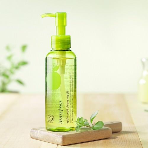 [Hàng sale] Dầu Tẩy Trang táo Innisfree Apple Seed Cleansing Oil Innisfree 150ml - 3145821 , 1026149760 , 322_1026149760 , 250000 , Hang-sale-Dau-Tay-Trang-tao-Innisfree-Apple-Seed-Cleansing-Oil-Innisfree-150ml-322_1026149760 , shopee.vn , [Hàng sale] Dầu Tẩy Trang táo Innisfree Apple Seed Cleansing Oil Innisfree 150ml