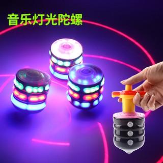 Fidget Spinner Có Đèn Led