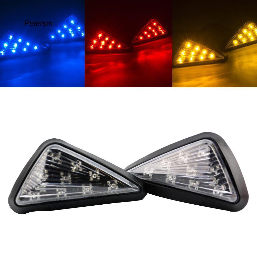 Bộ 2 đèn LED tín hiệu cho xe máy - 15453351 , 2350969596 , 322_2350969596 , 133000 , Bo-2-den-LED-tin-hieu-cho-xe-may-322_2350969596 , shopee.vn , Bộ 2 đèn LED tín hiệu cho xe máy