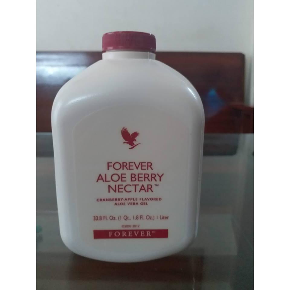 [FREE SHIP] Nước uống dinh dưỡng Forever Aloe Berry Nectar