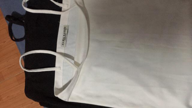 Đánh giá sản phẩm Áo 2 dây trơn 12 màu chất vải dày dặn cực đẹp ( Cún Shop) của hoangngoc9711
