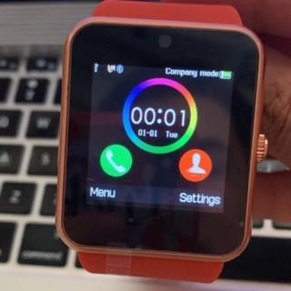 [Mã 2404EL10K giảm 10K đơn 20K] Đồng hồ điện thoại thông minh A1 kiểu dáng hiện đại gắn sim thẻ