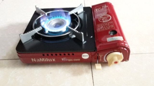 Bếp gas Mini Namilux tiết kiệm gas ECo