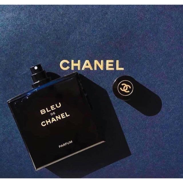 Nước hoa nam CHANEL Bleu Parfum 100ml