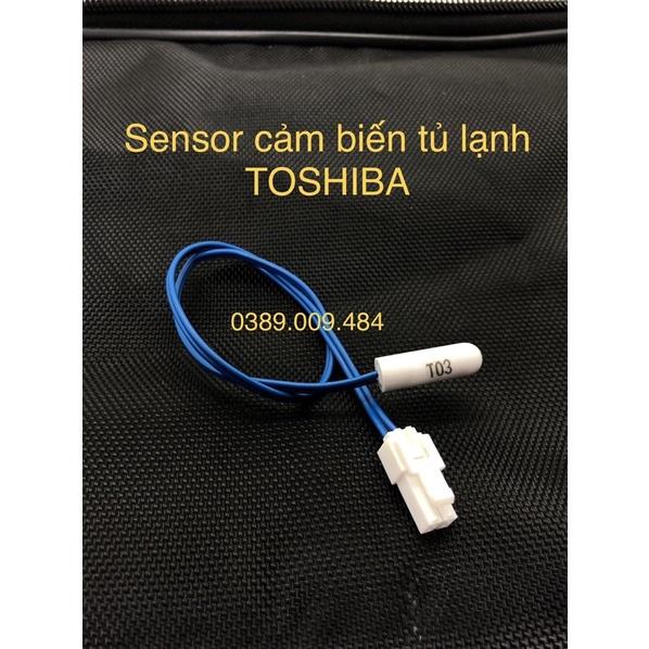 Sensor cảm biến nhiệt tủ lạnh TOSHIBA