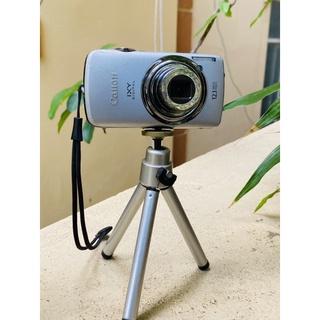 máy ảnh kts canon cũ ixy 930is màn hình cảm ứng