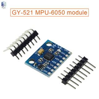 Mô Đun 6 Trục Yy Mpu-6050 3-axis