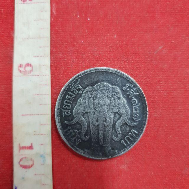เหรียญที่ระรึกร.5 ช้างสามเศรียญ