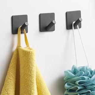 [Giá xưởng] Móc treo đồ bằng gỗ xinh xắn , phong cách trẻ trung , Hàn Quốc thumbnail