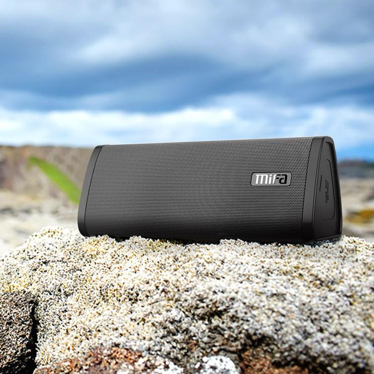 Loa Bluetooth Stereo MIFA A10 (Đen) -dc2189 - 2622102 , 1265575092 , 322_1265575092 , 1220000 , Loa-Bluetooth-Stereo-MIFA-A10-Den-dc2189-322_1265575092 , shopee.vn , Loa Bluetooth Stereo MIFA A10 (Đen) -dc2189