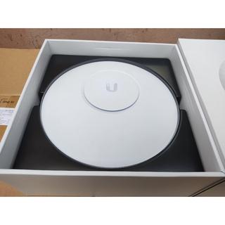 Bộ Phát Sóng Wifi Cao Cấp Chịu Tải UNIFI AP HD (Model UAP-AC-HD-US) tải 500 máy - New Fullbox 100% thumbnail