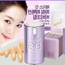 Kem nền BB cellio collagen tone 21