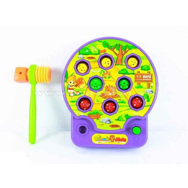 [Freeship] Bộ đồ chơi đập chuột vui nhộn cho bé - Only'shop