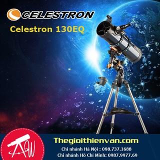 Kính Thiên Văn Phản Xạ Celestron AstroMaster 130 EQ