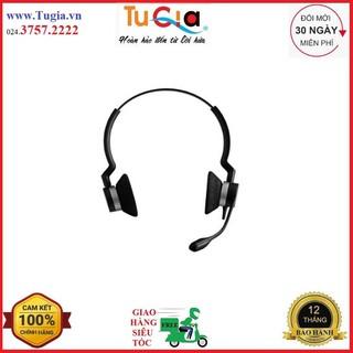 Tai nghe Jabra BIZ 2300 Duo, NC-Hàng chính hãng
