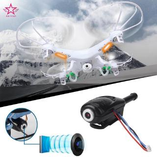 SYMA X5C X5SW White UAV Camera Video Multicopter Photography Outdoor