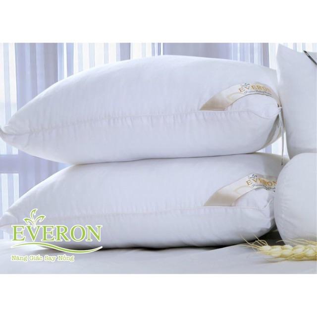 Đôi Ruột gối ép EVeron standard - 2599475 , 40429483 , 322_40429483 , 250000 , Doi-Ruot-goi-ep-EVeron-standard-322_40429483 , shopee.vn , Đôi Ruột gối ép EVeron standard