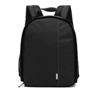 Outdoor Small DSLR Digital Camera Video Backpack Water-resistant Multi-functional Breathable Camera