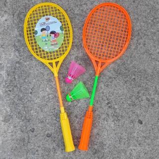Mô hình mới➛ Bộ vợt cầu lông đồ chơi giáo dục cho bé