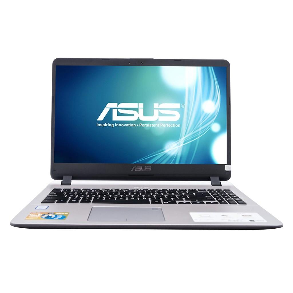 Laptop Asus Vivobook X507MA-BR064T Pentium N5000/Win10 (15.6 inch) (Gold) - Hàng Chính Hãng