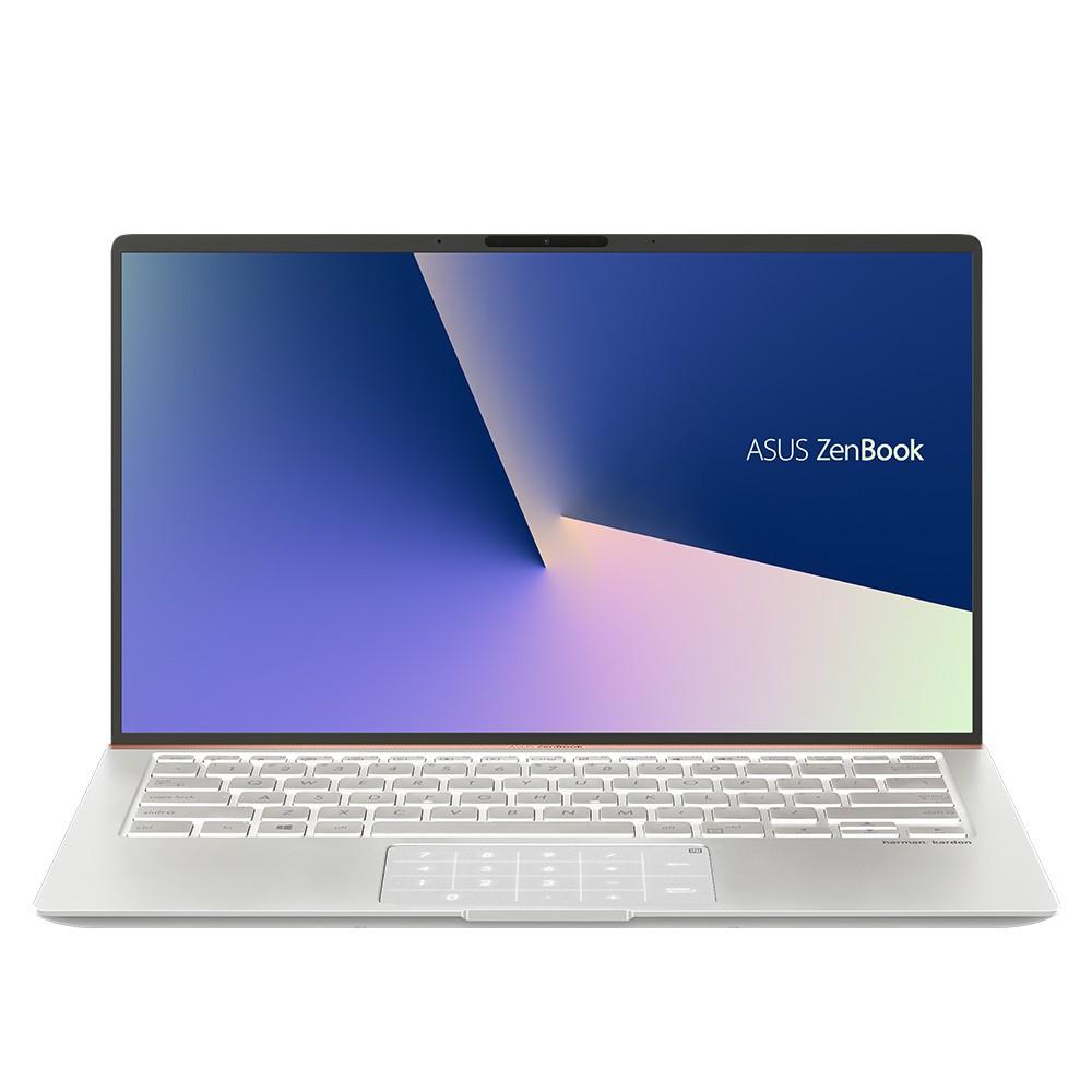 "Laptop ASUS ZenBook 14 UX433FA-A6113T (14"" FHD/i5-8265U/8GB/256GB SSD/UHD 620/Win10/1.2 kg)"