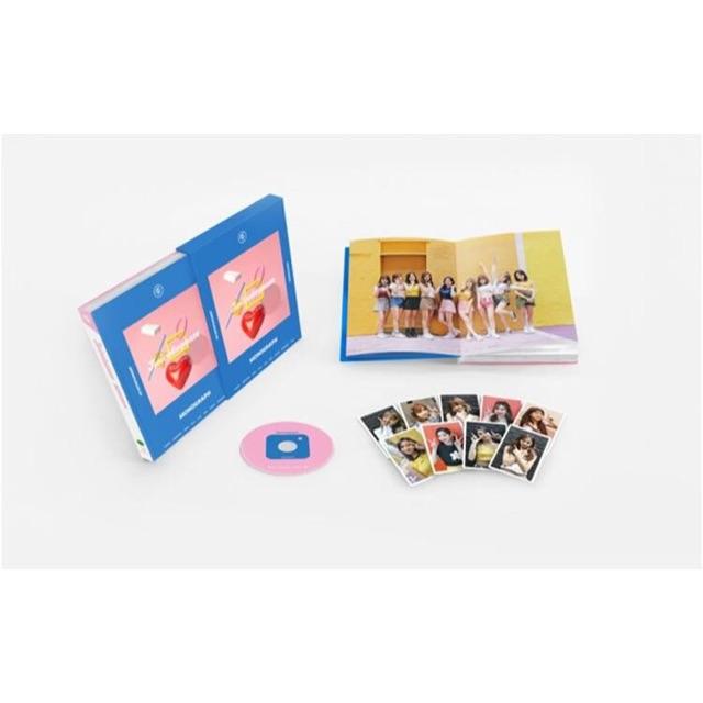 Album nhạc Twicetagram monograph