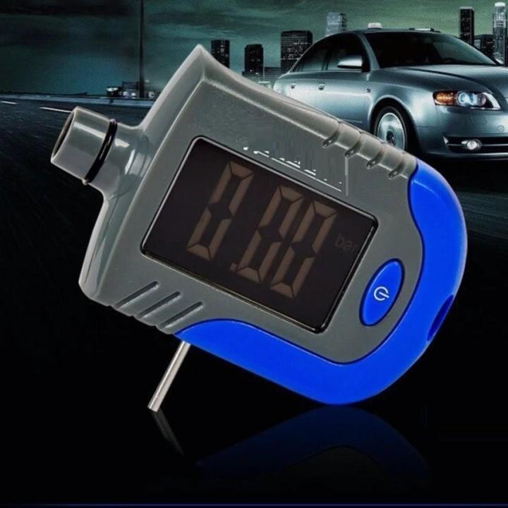 Đồng hồ đo áp suất lốp oto, xe hơi điện tử Michelin Cao cấp - 2987392 , 311355548 , 322_311355548 , 320000 , Dong-ho-do-ap-suat-lop-oto-xe-hoi-dien-tu-Michelin-Cao-cap-322_311355548 , shopee.vn , Đồng hồ đo áp suất lốp oto, xe hơi điện tử Michelin Cao cấp