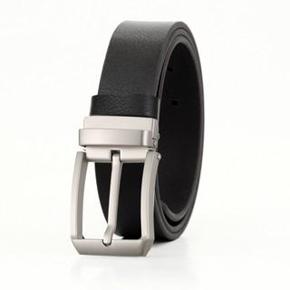 Thắt lưng nam da bò Anh Tho Leather M4k35-07 thumbnail